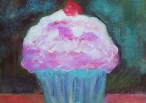 Saturday Cupcake