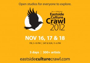 East Side Culture Crawl 2012