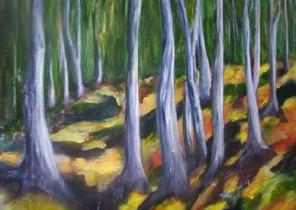 Naramata Wood